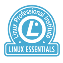 LPI (Linux Professional Institute) Linux Essentials Professional Development Certificate