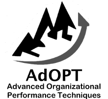 Adopt - Advanced Organizational Performance Techniques