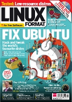 Linux Master - Linux Format 186 - August 2014
